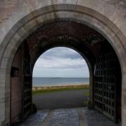Battery Gate